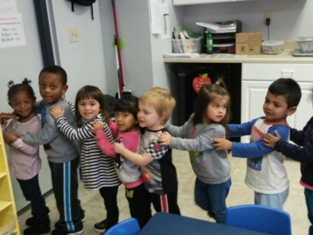 Preschool Care in Danbury, CT